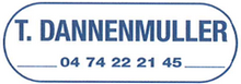 DANNENMULLER Logo